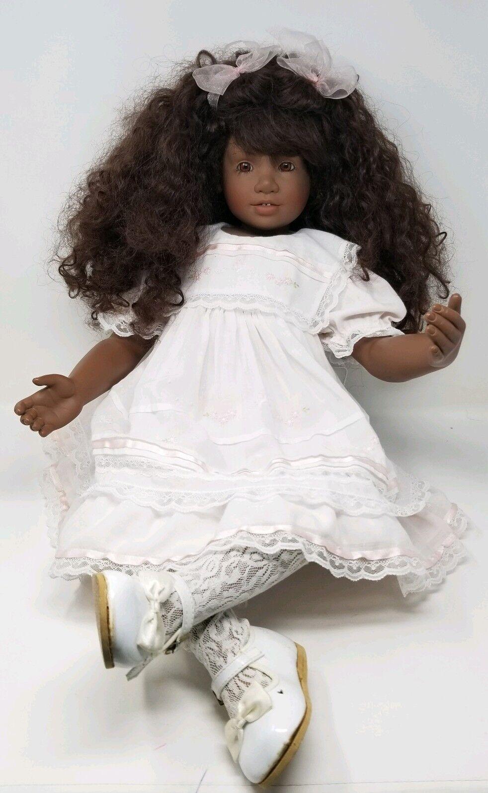 Peggy Dey muñeca de edición limitada-Jurnee, 32  - 1996 de 300