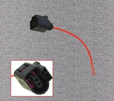 New Listing2 Pin Pigtail Plug Wiring Connector For Vag Vw Audi Skoda 1j0973702