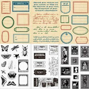 handwerk-scrapbooking-retro-stil-transparente-stempel-silikon-kautschuk