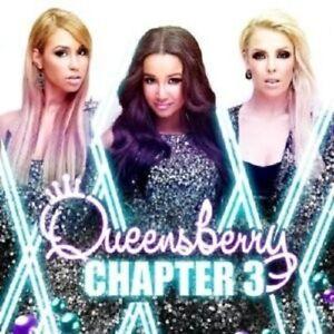 QUEENSBERRY-CHAPTER-3-CD-NEU