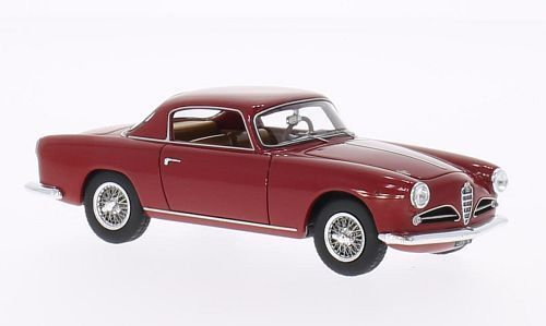 Alfa Romeo 1900C Super Sprint Touring  Red  1956 (Neo Scale 1 43   45031)