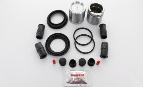Pistons for VAUXHALL ASTRA 1991-1998 FRONT Brake Caliper Repair Kit BRKP244
