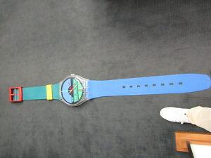 space-age-swatch-wall-clock-swiss-maxi-nautilus-big-large-memphis-retro-elag