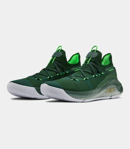 Men/'s Under Armour Curry 6 Shoes Size 8-14