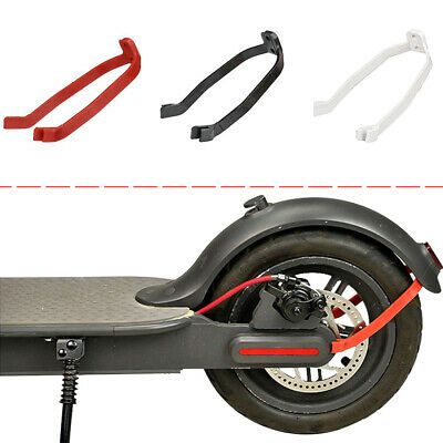 Stand Kickstand For Xiaomi Mijia M365 Electric Scooter Parts Fender Support