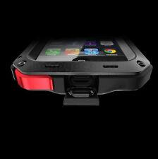 Waterproof Shockproof Aluminum Gorilla Metal Cover Cases For Apple iPhone 6Plus