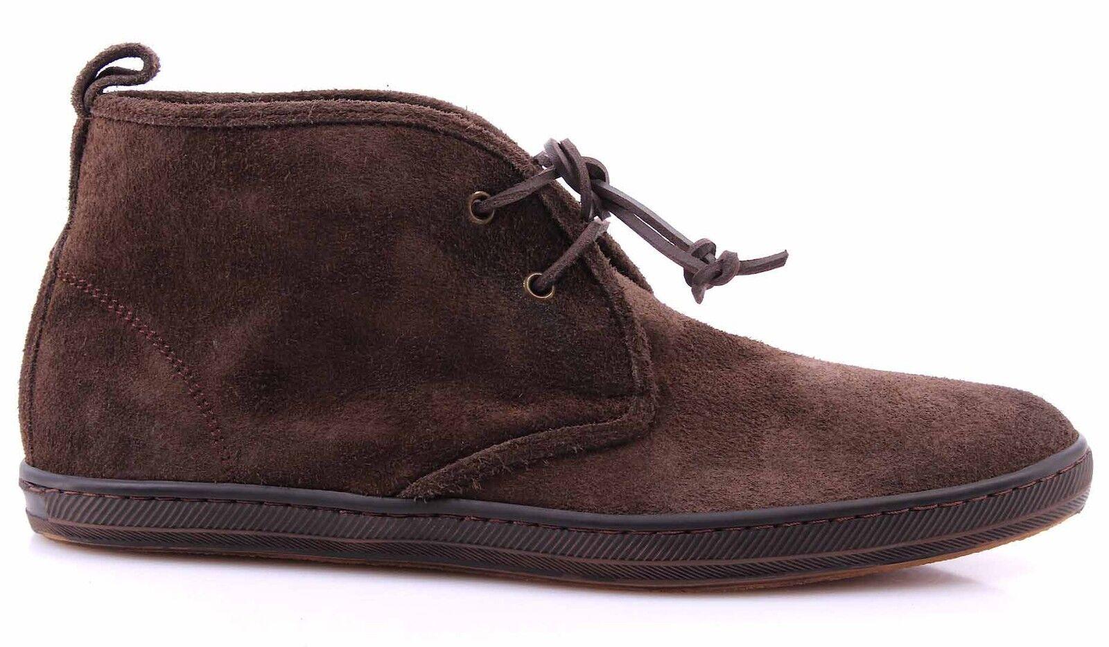 Scarpe 320516l Uomo Alla Caviglia Desert Boot CYCLE 320516l Scarpe PA0 Panarea Torba Camoscio 72a498