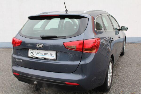 Kia Ceed 1,6 GDi Premium SW DCT - billede 1