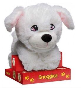Snuggiez-Pluesch-Kuscheltier-Milky-the-Little-Dog-30cm