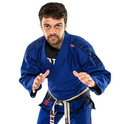 Tatami Pride and Passion T-Shirt Navy BJJ Brazilian Jiu Jitsu Casual No-Gi NEW