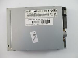 Ensoleillé Unidad Disquete Hp Compaq Dc7600 D353m3d-5088 391187-001