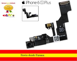 Camara Frontal Delantera para iPhone 6S Plus con Sensor de Proximidad Cable Flex