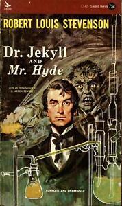 The-strange-case-of-dr-Jekyll-and-Mr-Hyde-Stevenson-Robert-L