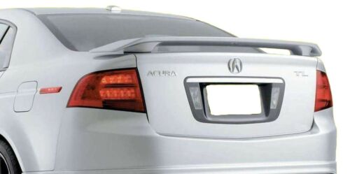 SPOILER FOR AN ACURA TL FACTORY STYLE SPOILER 2004-2008