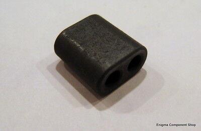 UK Seller. 1//2//5//10 x BN43-1502 Binocular Ferrite Core AMIDON Twin Hole
