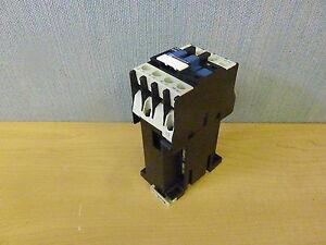 13600 Telemecanique LP1K0910BD3 Contactor Relay Coil 24VDC