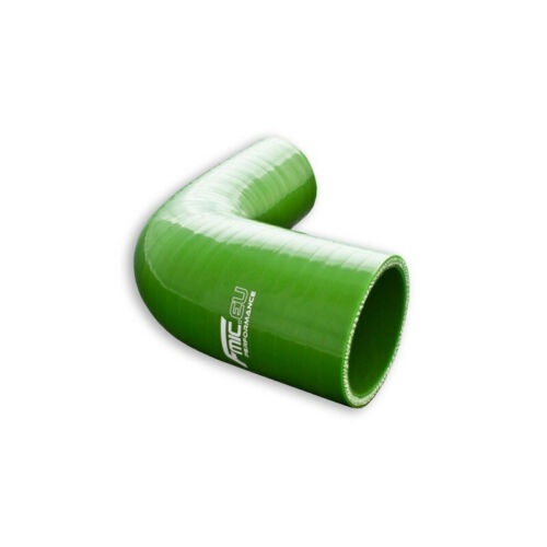 Silicone Hose Bend Pipe Elbow Air Water 67/' and 90/' degrees All sizes