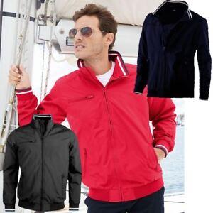 City M Jacket S Coat L Blouson Mens Stylish Xl 3 Colours 2xl Kariban TwUqBxzO