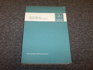 mercedes benz 300d 1976 1985 service repair manual