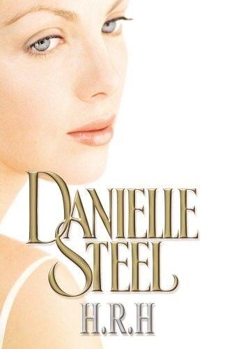 1 of 1 - Very Good, H.R.H., Steel, Danielle, Book