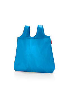 Reisenthel-Mini-Maxi-Shopper-Sac-Cabas-Sac-Bleu