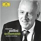 Robert Schumann - Complete Schumann Recordings (2012)