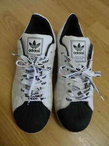 Details about ADIDAS MENS TRAINERS SIZE UK 10 / EUR 44 MADE IN INDONESIA
