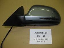 Audi A4 8K Aussenspiegel Spiegel Mirror Left Seitenspiegel Links Linker ASL45