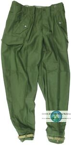 SWEDISH-ARMY-M59-COMBAT-TROUSERS-UNISSUED-VINTAGE-1970-80-039-s