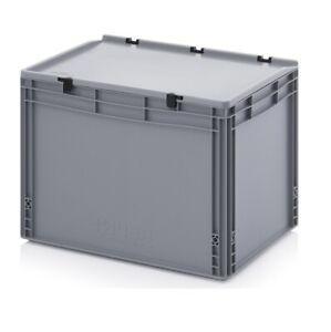 Eurobehaelter-60x40x43-5-mit-Deckel-Stapelbehaelter-Lagerbox-Stapelbox-600x400x435