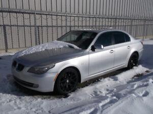 2008 BMW Série 5 528i