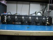 Electro Scientific Industries Dekavider Rv622a 10000 Ohm Decade Voltage Divider