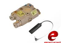 Element La-5 Peq15 Integrated Pointer Illuminator Module Laser Device Ex276-de