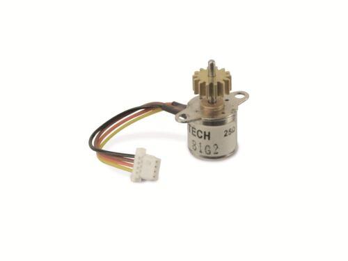 M10SP-GW25 Miniatur-Schrittmotor VITECH 81G2 // für Modellbau  usw.