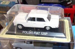 POLSKI-FIAT-125-P-1-43-NEUF-SOUS-BLISTER