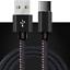 miniature 26 - CÂBLE USB TYPE-C ANDROID SYNCHRO CHARGEUR Rapide POUR SAMSUNG XIAOMI HUAWEI Neuf
