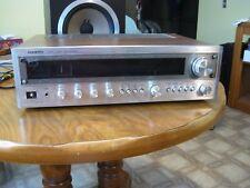 Vintage Onkyo Tx-4500 Quartz Locked Am FM Stereo Receiver