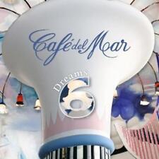 Various - Cafe Del Mar-Dreams 6 - CD