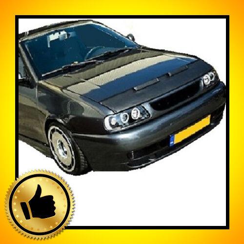 Topangebot! Premium Bra Haubenbra Steinschlagschutz SEAT IBIZA 6K1 1993-1999