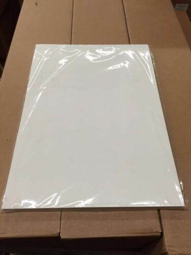 Letter Size 100 Sheets DYE Sublimation transfer paper 8.5/'/' x 11/'/'