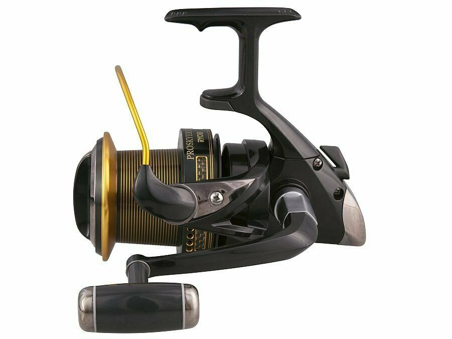 Ryobi Proskyer Carp FD 6000 Carpe Moulinet Carp reel without free spool system