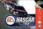 NASCAR 99 (Nintendo 64, 1998)