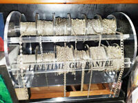 """Gold and Silver Chain! """"Online Business"""" Ottawa Ottawa / Gatineau Area Preview"""