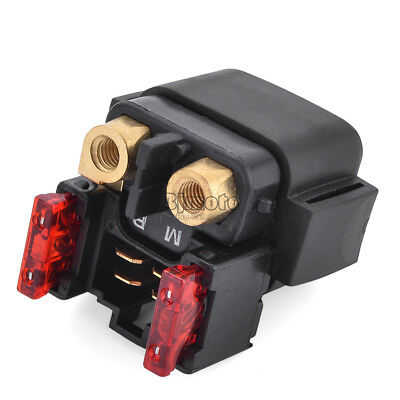 NEW 12V STARTER RELAY COMPATIBLE WITH KTM 1050 1190 ADVENTURE R ABS GREY ORANGE 58211058000