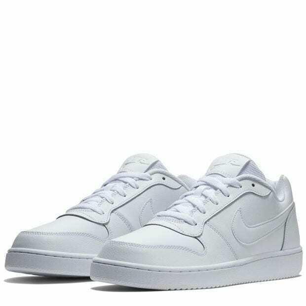Nike Ebernon Low Casual Shoes Triple