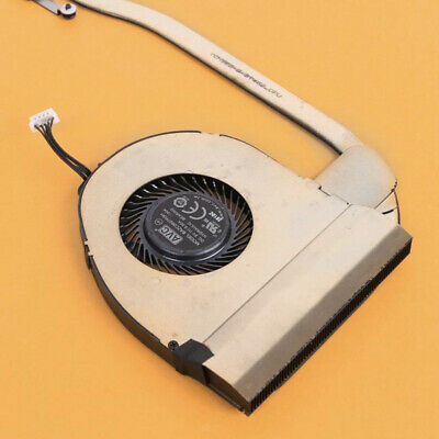 Lenovo ThinkPad T460 Cooling Heatsink and Fan 00UP185 00UP186 00UP187