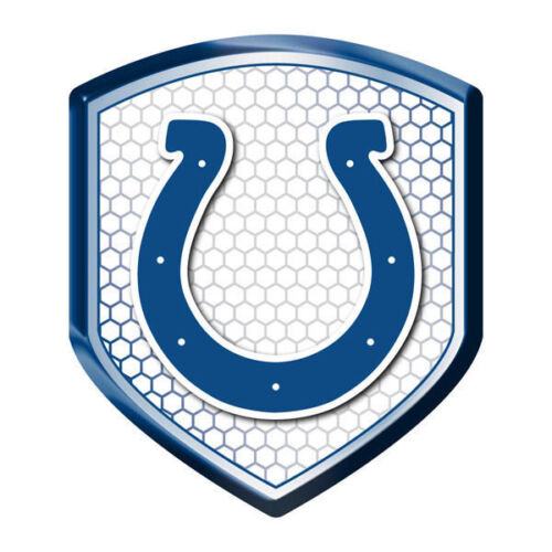 Indianapolis Colts vinyl sticker for skateboard luggage laptop tumblers car a
