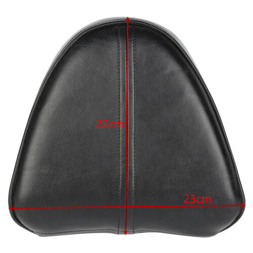 Driver Backrest Support For Indian Scout 2015-2020 19 Scout Sixty 2016 2017 2018