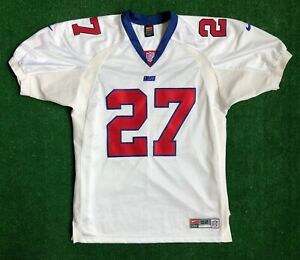 Details about 2000 Ron Dayne New York Giants Authentic Pro Line Nike NFL Jersey Size 52 XXL
