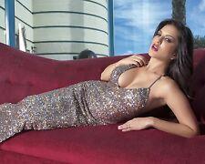 Sunny Leone / Karenjit Kaur Vohra 8 x 10 / 8x10 GLOSSY Photo Picture IMAGE #13